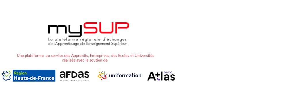 La plateforme régionale dédiée à la relation entre apprentis, maîtres d'apprentissages et tuteurs de l'apprentissage de l'enseignement supérieur.Première connexion
